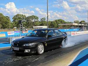 Fast and furious drivers to take on drag strip