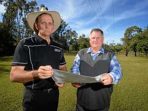 Mega Fitzroy River Water bill saver a step closer