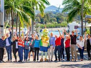 Early bird registrations open for 2018 Botanic to Bridge