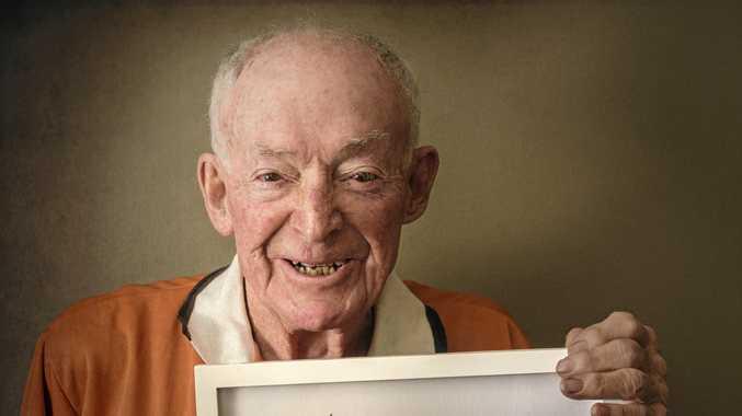 Abrahams honoured in Sydney