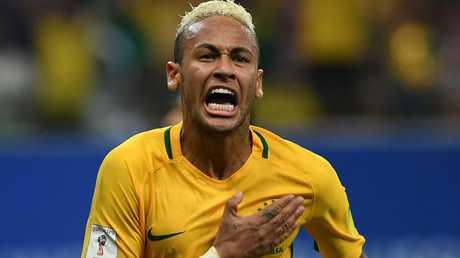 Neymar will be key for Brazil.