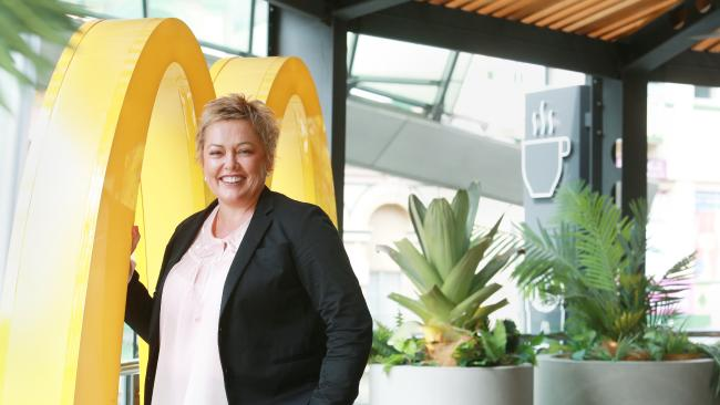 Burger queen is an arch entrepreneur