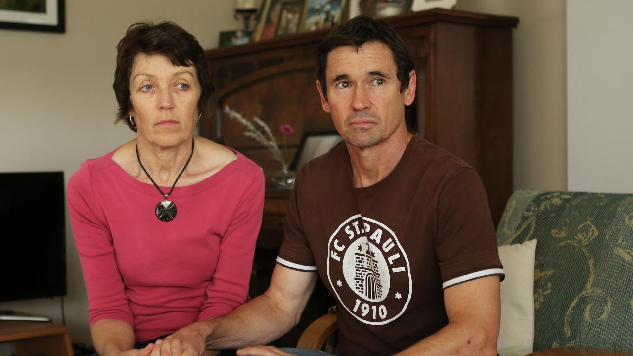 Jack O'Brien, the son of Sydney couple Meryn and Jon O'Brien, was killed in the MH17 plane crash.