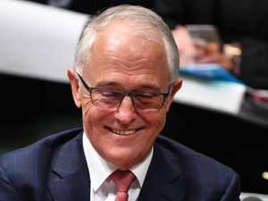 ALP fury at Turnbull's party trick