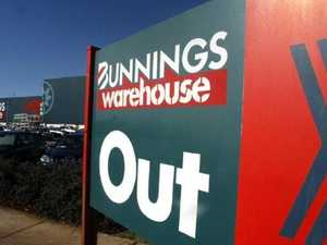 SAUSAGE FIZZLE: Bunnings' retreat from UK