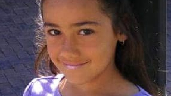 Tiahleigh Palmer's spent her final days in a house of harm.