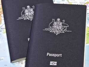 Major change coming to passports