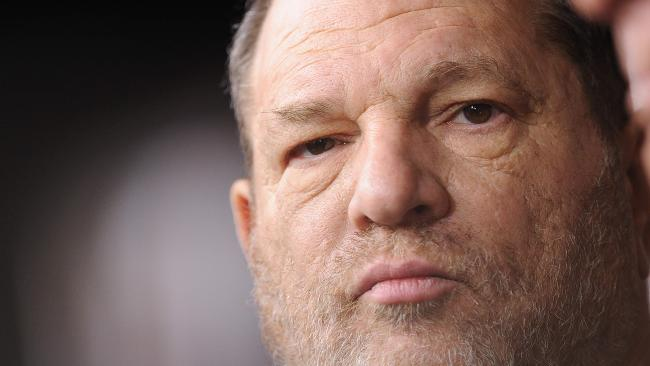 Harvey Weinstein will face authorities in New York this week over sex crime claims, according to a report. Picture: AFP