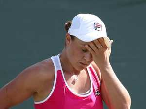 Barty and Aussies handed horror French Open draw
