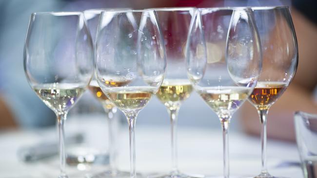 $8.99 wine wins gold medal
