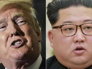 Trump cancels N.Korea summit