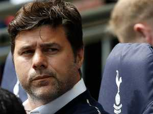 $75m deal ends speculation over Pochettino's Spurs future