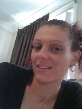 Kirralee Paepaerei was stabbed 49 times. Picture: Supplied