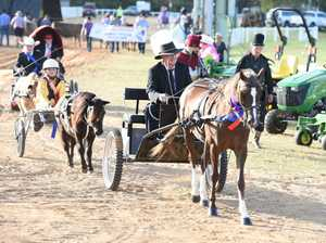 Council's $150,000 windfall for Fraser Coast Show