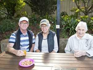 Toowoomba Hospice Volunteers