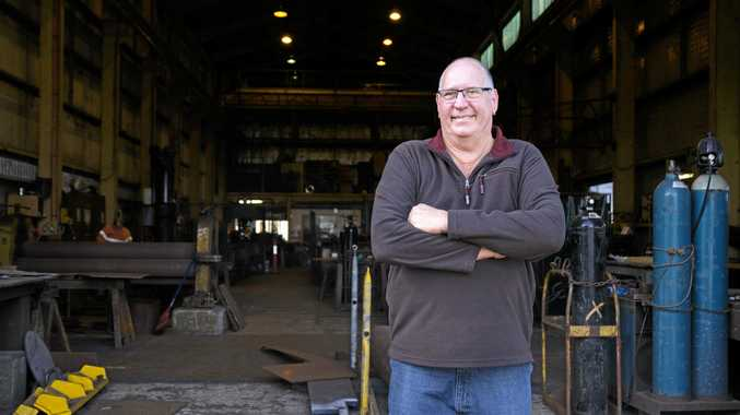 Retiree leaves his first and only job 49 years later
