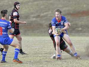 Emus rule while Saints scrape home
