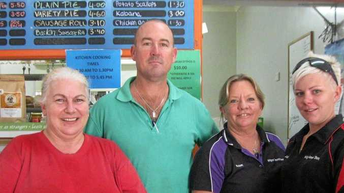 MOVING ON: Beloved Widgee business up for sale