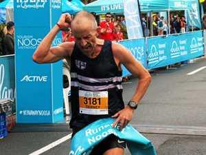 Tierney, Bennett win Noosa half marathon