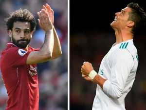 Bale stunner, Karius blunders in historic Real win
