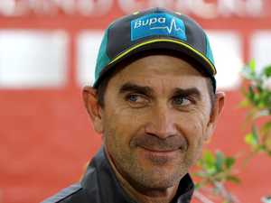Langer opts for fresh faces to turn around horror run