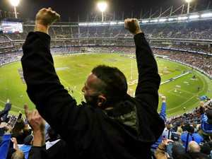 MCG could be half-empty for Origin I