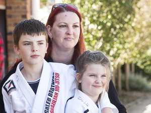 How jiu-jitsu helped Noah stand up to his bullies