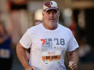 Rocky River Run 2018: 5k Craig Bailey.