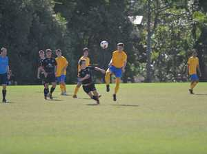 Magpies Crusaders under-15s clash with Townsville's