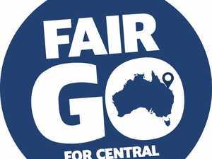 Fair Go dinkus
