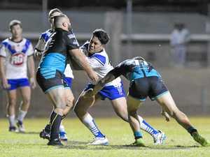 Valleys find form in breakthrough win over Biloela