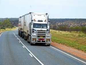 Accused truck brake tamperer charged