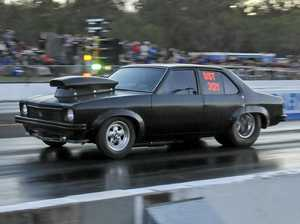 Great drags action gets applauds it deserves