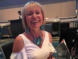 CQUni educator honoured with international awards