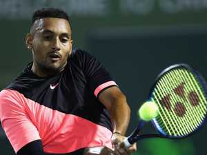 No Tomic showdown: Kyrgios out of French Open