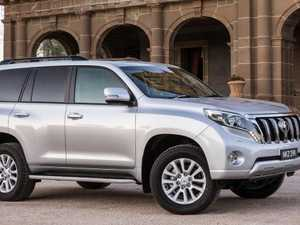 USED CAR REVIEW:: Toyota Prado an all-round adventurer
