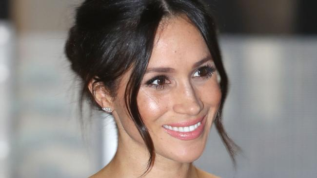 Meghan Markle's former Suits co-star has reportedly offered up his Noosa home for her and Prince Harry to stay in. Credit: AFP Photo/POOL/Chris Jackson