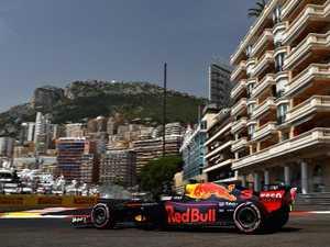 Roaring Ricciardo's record-breaking rampage