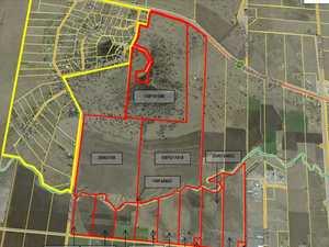 Hybrid power plant developer plans talks with residents