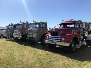 Heritage Truck Show