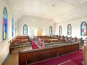 Your chance to buy this historic church