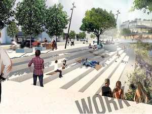 Mackay Waterfront vision needs $200m