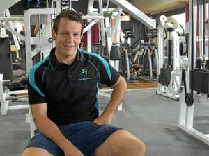 Warwick exercise guru helping vets find quality of life