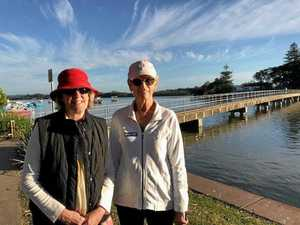 Volunteers help others at all stages of cancer journey