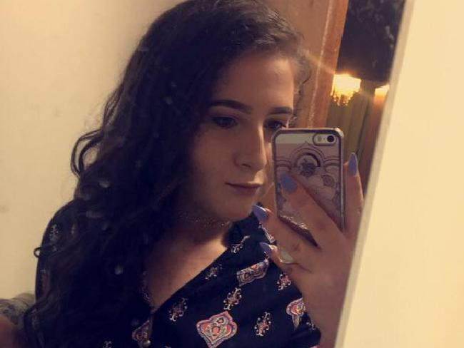 Eighteen-year-old Georgia Jones died after taking two pills at Mutiny festival in the UK. Picture: Facebook