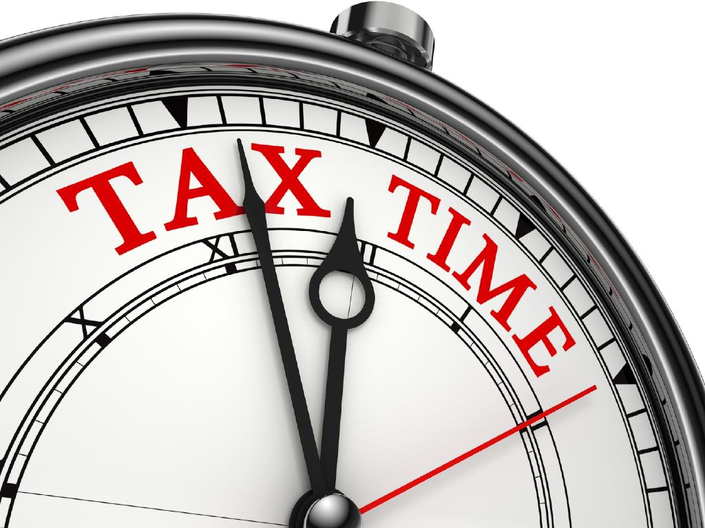 Tick tock. Don't be caught when June 30 appears and your tax isn't planned.