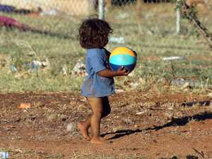 The fight to protect indigenous children from abuse, neglect