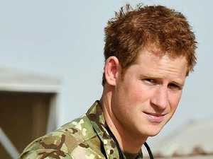 Words Prince Harry may live to regret