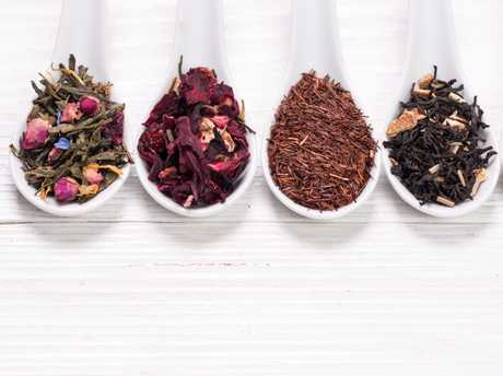 WINTER WARMERS: Herbal teas are considered warriors for many health-related concerns.