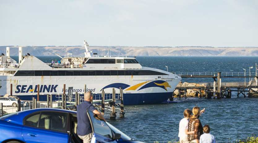 WINTER ADVENTURE: Book in Kangaroo Island for a free grey nomad ride.